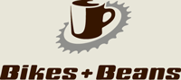 Bikes and Beans logo